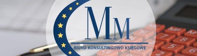 """Biuro Konsultingowo-Księgowe """"MM"""" Małgorzata Martko"""
